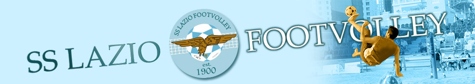 SS Lazio Foot Volley