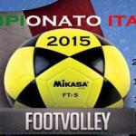 I TAPPA CAMPIONATO ITALIANO 2015
