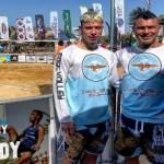 Eilat CUP 2018 Gatonho ci prova